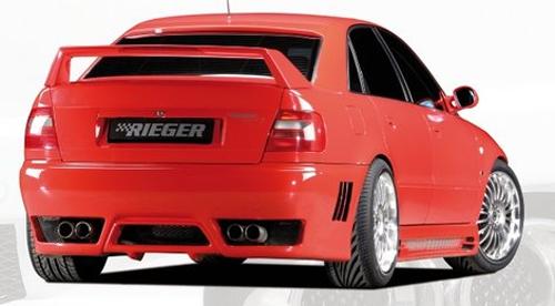 Audi a4 97 Body Kits 96-01 Audi a4 Rs4 Plus Body