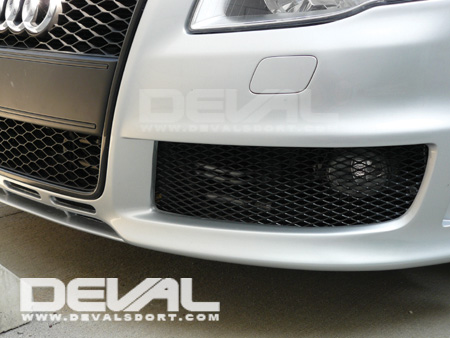 Audi Rs4 Wide Body Kit 05.5-07 Audi a4 Deval Body Kit