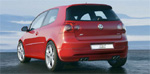 06-07 VW Jetta Body Kit