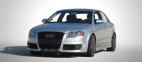 DEVAL 05.5-08 Audi A4 RS Body Kit