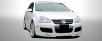 DEVAL VW Jetta Body Kit