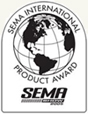 EuroGEAR Carbon Fiber Products is a SEMA Award Winner