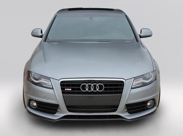 Deval B8 Audi S4 A4 S Line Carbon Fiber Front Lip