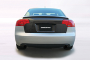 05.5-08 Audi A4 / S4 B7 RS Carbon Fiber Trunk
